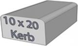 Profil 10x20