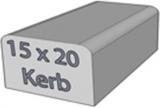 Profil 15x20