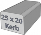 Profil 25x20