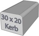 Profil 30x20