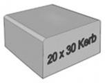 Profil 20x30