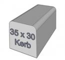 Profil 35x30