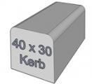 Profil 40x30